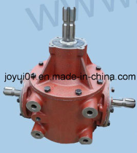 Reduction Gearbox for Agricultural Parts pictures & photos