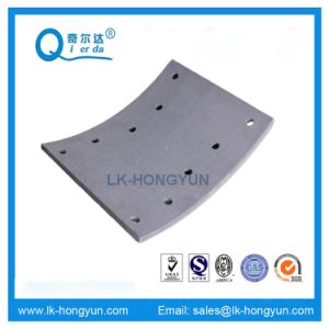 19580 Brake Lining for Benz Truck Parts pictures & photos