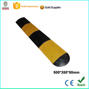 Australia Standard Rubber Speed Hump with CE pictures & photos