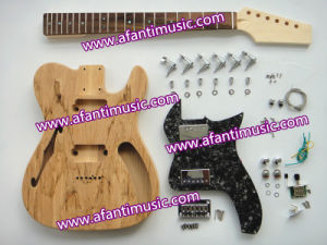 Afanti Music / Ash Body / Tl Electric Guitar Kit (ATL-806K) pictures & photos