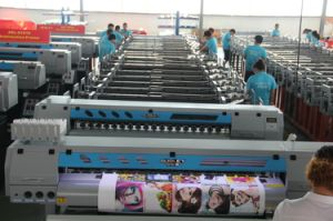 High Speed and Low Price Advertising Board Printer for Advertising pictures & photos