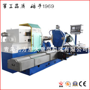 Large CNC Grinding Lathe Machine with 50 Years Experience (CG61300) pictures & photos