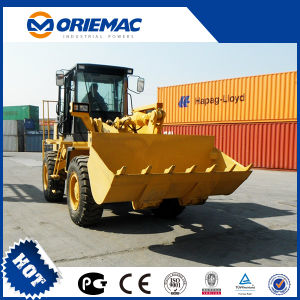 Liugong Clg856 Small Wheel Loader Price pictures & photos