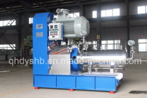 Horizontal Bead Mill for Ink Production pictures & photos