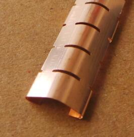 EMI Board Strip