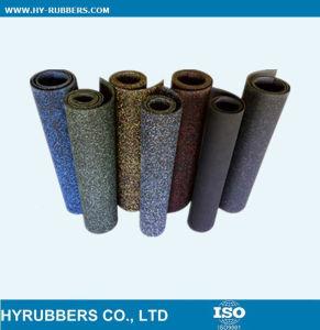 Rubber Gym Mat/Rubber Floor Mat/Rubber Tile pictures & photos