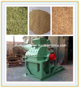 Maize Stalks, Soybean Stalks, Broomcorn Stalks Multi-Function Grinding Machine