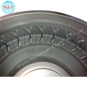 Solid Tubeless Tyre/Tire Mould pictures & photos