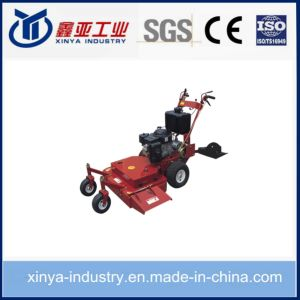 Walk-Behind Type Lawn Mower with Self-Propelled for Common Lawn pictures & photos