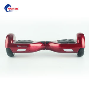 UL2272 Two Wheel Smart Electric Self Balancing Scooter Mobility Hoverboard for Adults pictures & photos