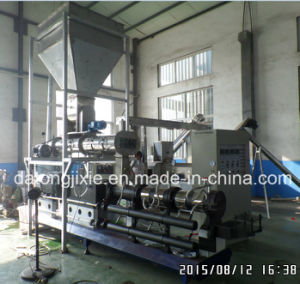 Fish Feed Pellet Fodder Equipment pictures & photos