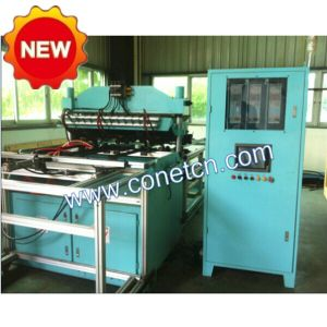 2016 New Fully Automatic Steel Wire Mesh Welding Machine (European technology) pictures & photos