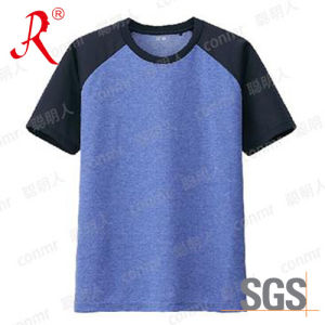 Sport T- Shirt for Outdoor (QF-238) pictures & photos
