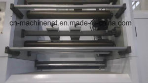 Automatic Die-Cutting and Creasing Machine with Stripping (Feeder Type) pictures & photos
