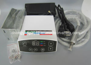Coxo Electric Motor Dental Brushless Micromotor pictures & photos