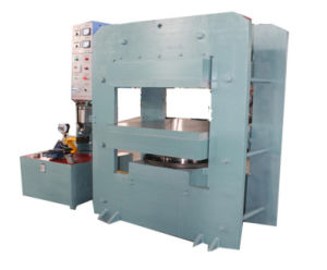 Best Price Plate Vulcanizing Press Machine pictures & photos