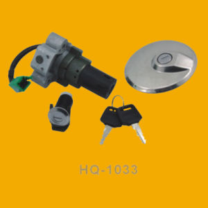Chinese Famous Ignition Switch, Motorcycle Ignition Switch for Hq1033 pictures & photos