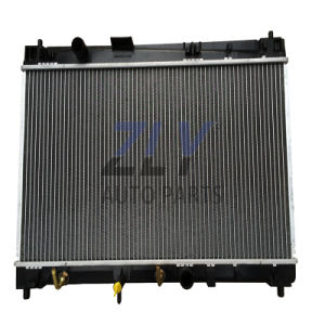 Radiator Assy for Yaris 07- ATM PA16 16400-21260 pictures & photos