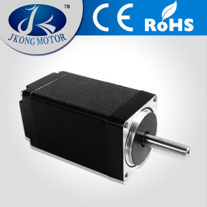2 Phase Hybrid Stepper Motors 28mm 1.8 Degree Jk28hs45-0956 pictures & photos
