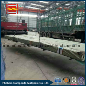 Corrosion Resistant Vessel Monel Alloy Clad Plate pictures & photos