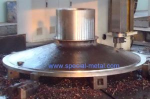 Cast Steel Ball Mill Head, Ball Mill Cap
