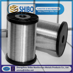 Distinguished Nickel Chrome Alloy Wire on Sale pictures & photos