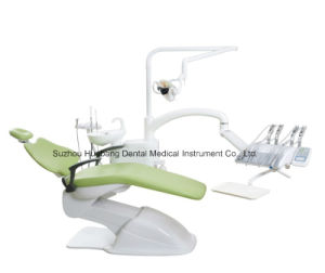 High Quality Cheap Dental Unit with ISO CE Approved Hb2201