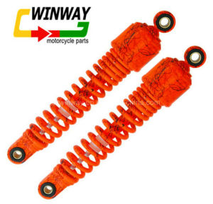 Ww-6241 Heavy Duty, Mix Color Rear Shock Absorber, pictures & photos