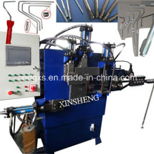 2016 Automatic Roller Handle Making Machine (GT-PR-6R) pictures & photos