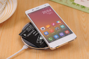 High Quality Wireless Charger China Wireless Charger pictures & photos