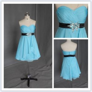 Cocktail Dress Bridesmaid Dress As016