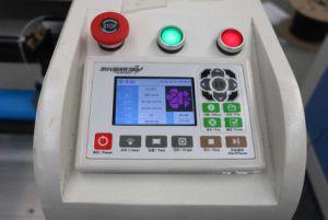 Rhino Fabric Wood Acrylic Laser Cutting Machine Price R-1390 pictures & photos