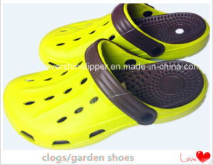 EVA Men Casual Fashion Clogs (DRG-077)