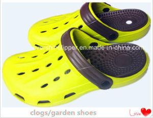 EVA Men Casual Fashion Clogs (DRG-077)