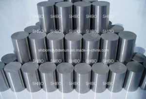 Ground Molydenum Rods for Vacuum Furnace pictures & photos