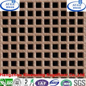 Polypropylene Interlocking Sports Flooring Street Basketball Court Tiles pictures & photos