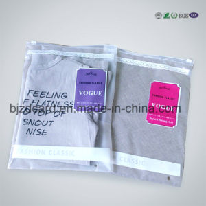 PE Embossed vacuum Sealer Bags Courier Packaging Bag pictures & photos