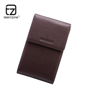 Leather Bag Men′s Clutch Bag