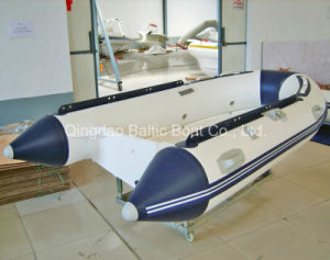 Fiber Glass Fishing Fiberglass Rib Boat 300 Ce pictures & photos