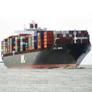 Maersk Ocean Freight From Shanghai to Buenaventura pictures & photos