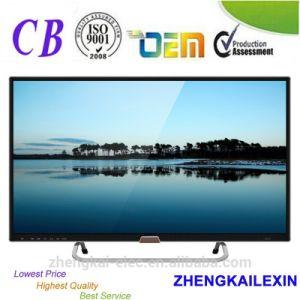 "32"" Super Slim TV/ 32"" E-LED TV/32′ LED TV pictures & photos"