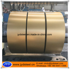PPGI Steel Coil/Strips for Rolling Shutter Doors pictures & photos