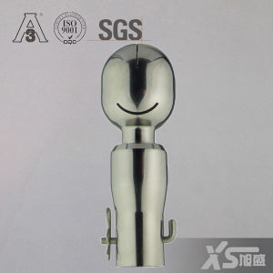Stainless Steel 316ss CIP Self-Cleaning Spray Nozzles pictures & photos