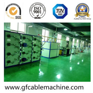 Optical Fiber Secondary Coating Production Line (Loose tube production line) pictures & photos
