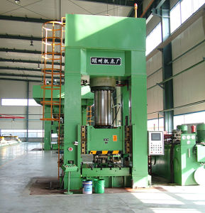 The Precise Forging Hydraulic Press pictures & photos
