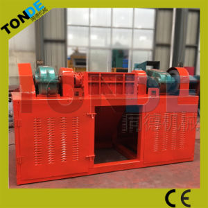 High Efficiency Tire Shredding Machine pictures & photos