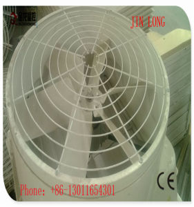 FRP Fiberglass Cone Fan pictures & photos
