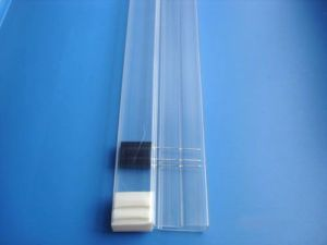 High Quality IC Electronics Package Plastic Extruding Manufacturing Machinery pictures & photos