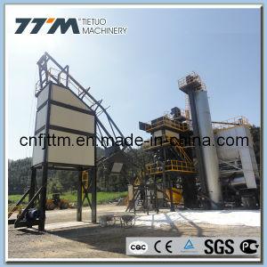 80tph China Supplier Hot Mix Asphalt Mixer, Asphalt Machinery pictures & photos