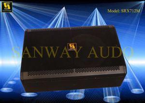 "Speaker Amplified 12"" 500W, Active Speaker (SRX712M) pictures & photos"